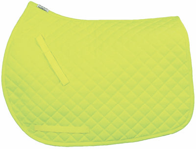 TuffRider Basic Pony Saddle Pad - TuffRider - Breeches.com