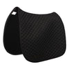 TuffRider Basic Dressage Saddle Pad - TuffRider - Breeches.com