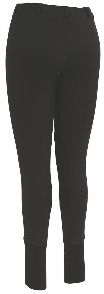 TuffRider Ladies EcoGreen Bamboo Riding Tights_2