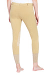 TuffRider Ladies EcoGreen Bamboo Riding Tights_6