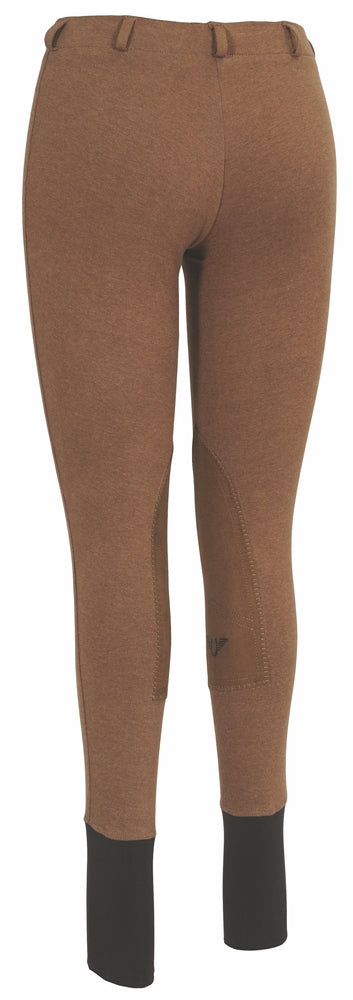 TuffRider Ladies EcoGreen Bamboo Riding Tights_8