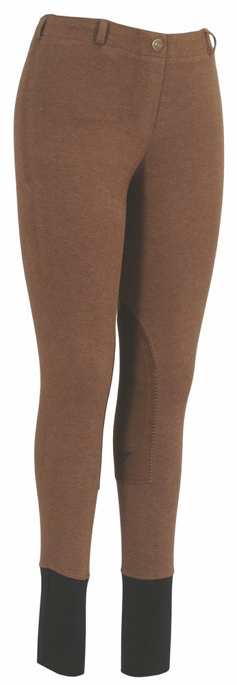 TuffRider Ladies EcoGreen Bamboo Riding Tights_7
