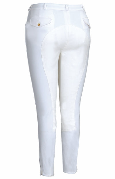 TuffRider Men's Grand Prix Full Seat Breeches - TuffRider - Breeches.com
