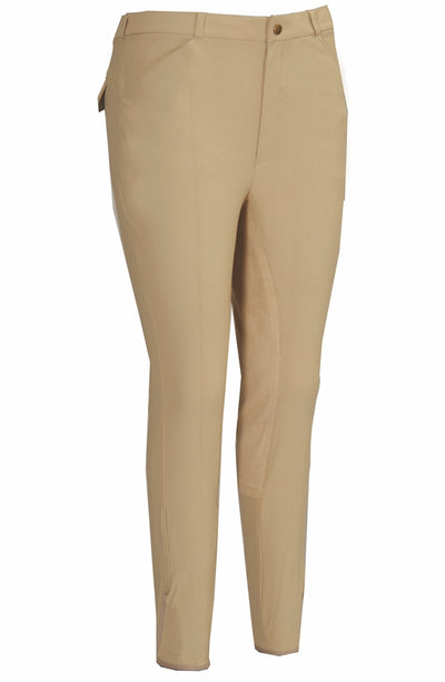 TuffRider Men's Grand Prix Full Seat Breeches - Breeches.com