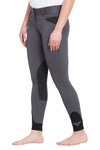 TuffRider Ladies Sydney Knee Patch Breeches w/ Contoured sock bottom (CSB)_12