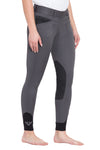 TuffRider Ladies Sydney Knee Patch Breeches w/ Contoured sock bottom (CSB)_10