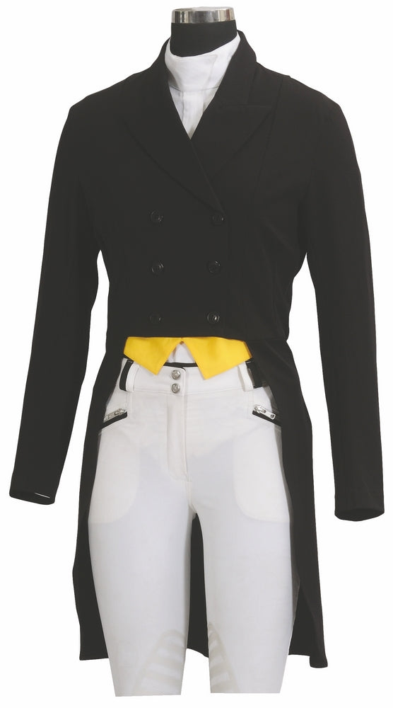 TuffRider Ladies Shadbelly Show Coat - TuffRider - Breeches.com