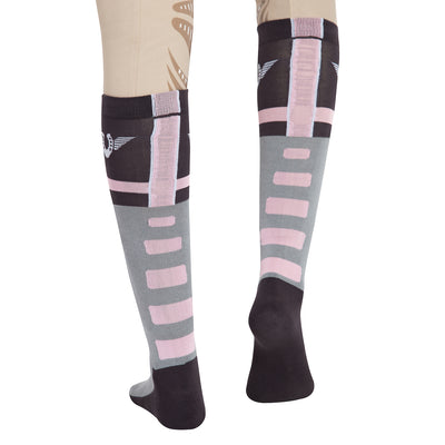 TuffRider Ladies Impulsion Knee Hi Socks_4