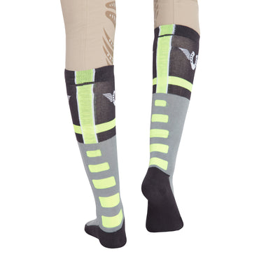TuffRider Ladies Impulsion Knee Hi Socks_8