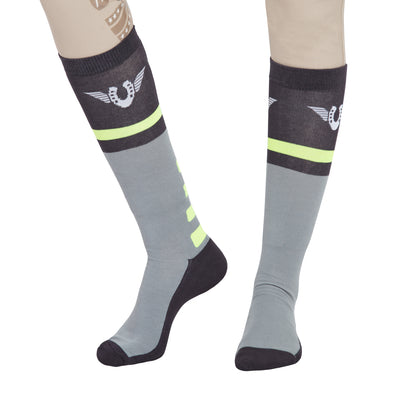 TuffRider Ladies Impulsion Knee Hi Socks_5
