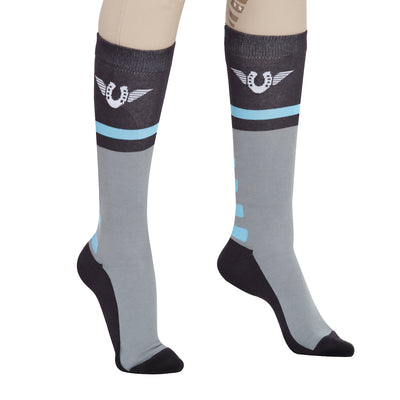 TuffRider Ladies Impulsion Knee Hi Socks_11