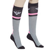TuffRider Ladies Impulsion Knee Hi Socks_15