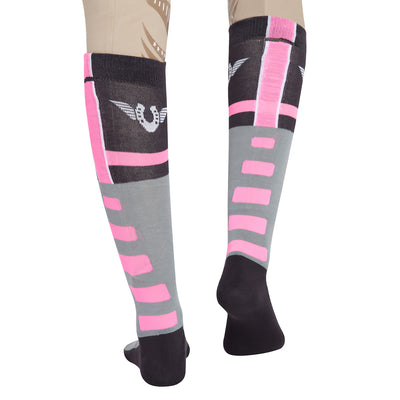 TuffRider Ladies Impulsion Knee Hi Socks_16