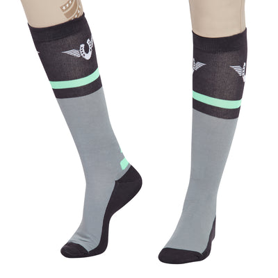 TuffRider Ladies Impulsion Knee Hi Socks_17