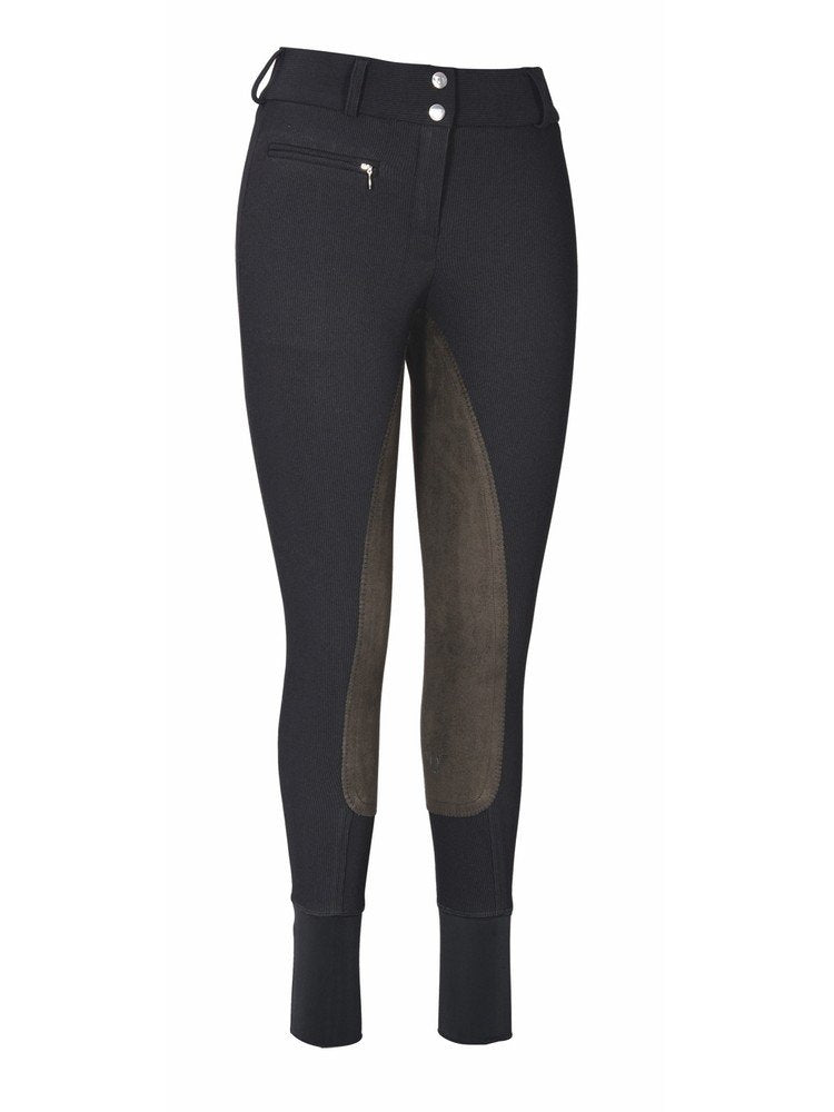 TuffRider Ladies Tech Full Seat Breeches - TuffRider - Breeches.com