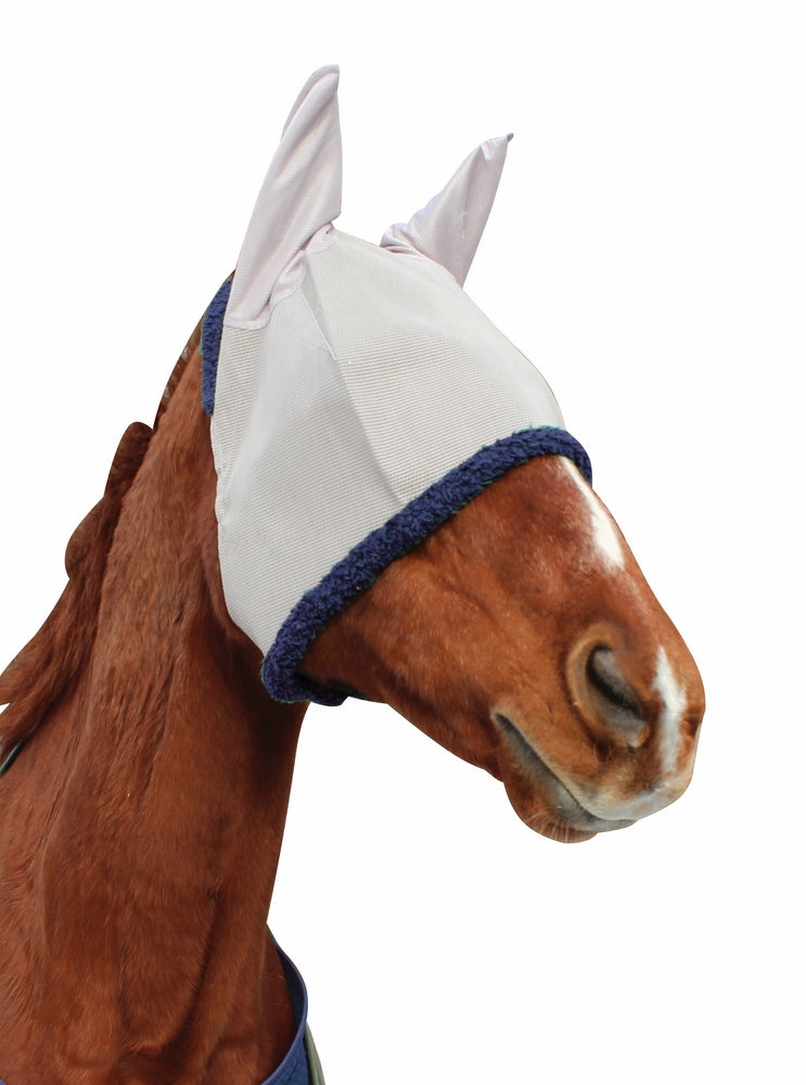 TuffRider Fly Mask with Ears - TuffRider - Breeches.com