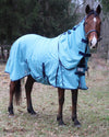 Power Mesh Detachable Neck Fly Sheet - TuffRider - Breeches.com