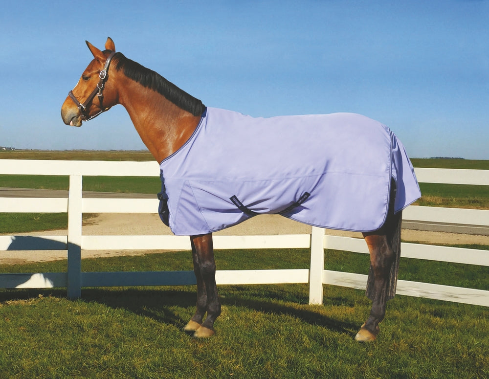 1200D Coolmax Turnout Sheet - TuffRider - Breeches.com