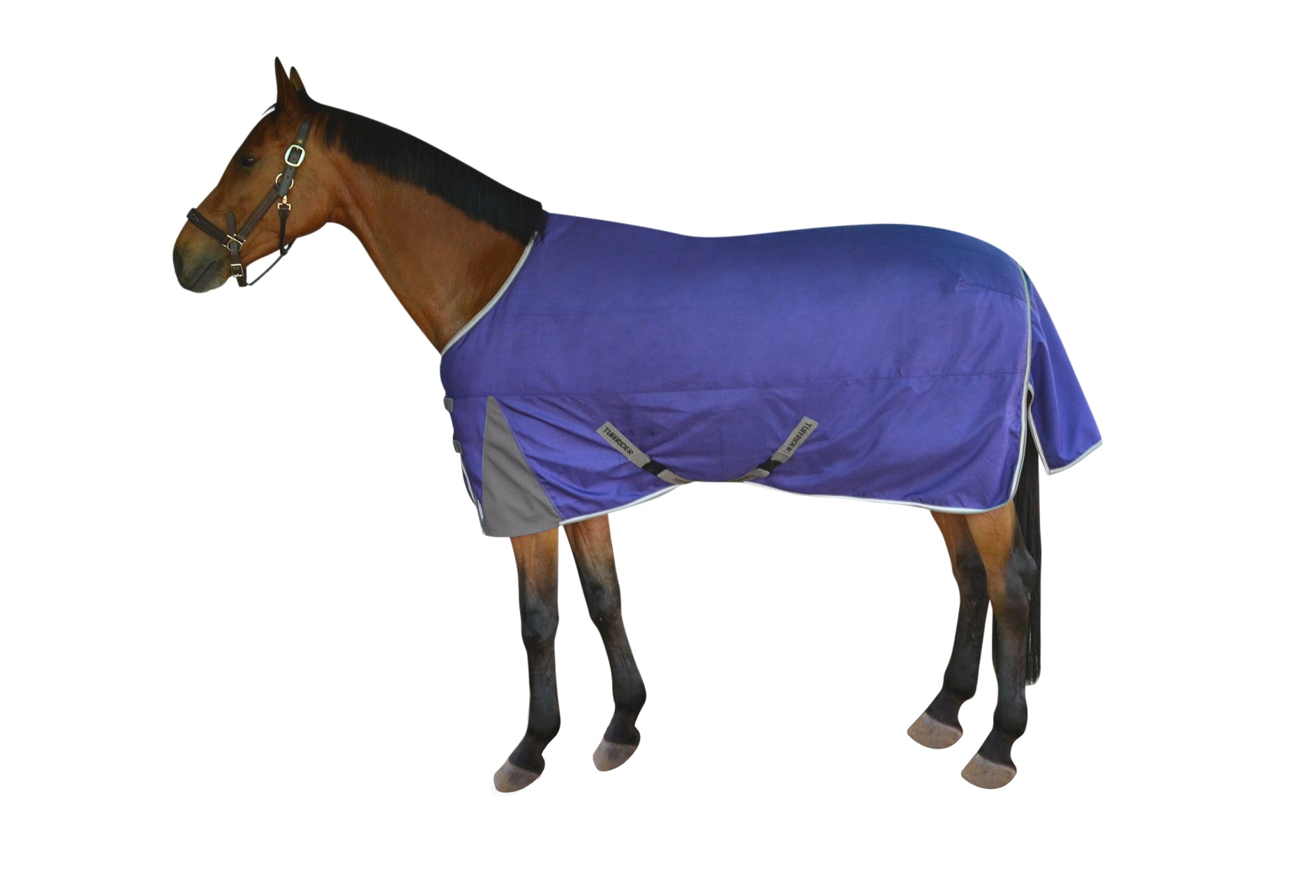 Major 1200D Ballistic Light Weight Turnout Sheet with Standard Neck - TuffRider - Breeches.com