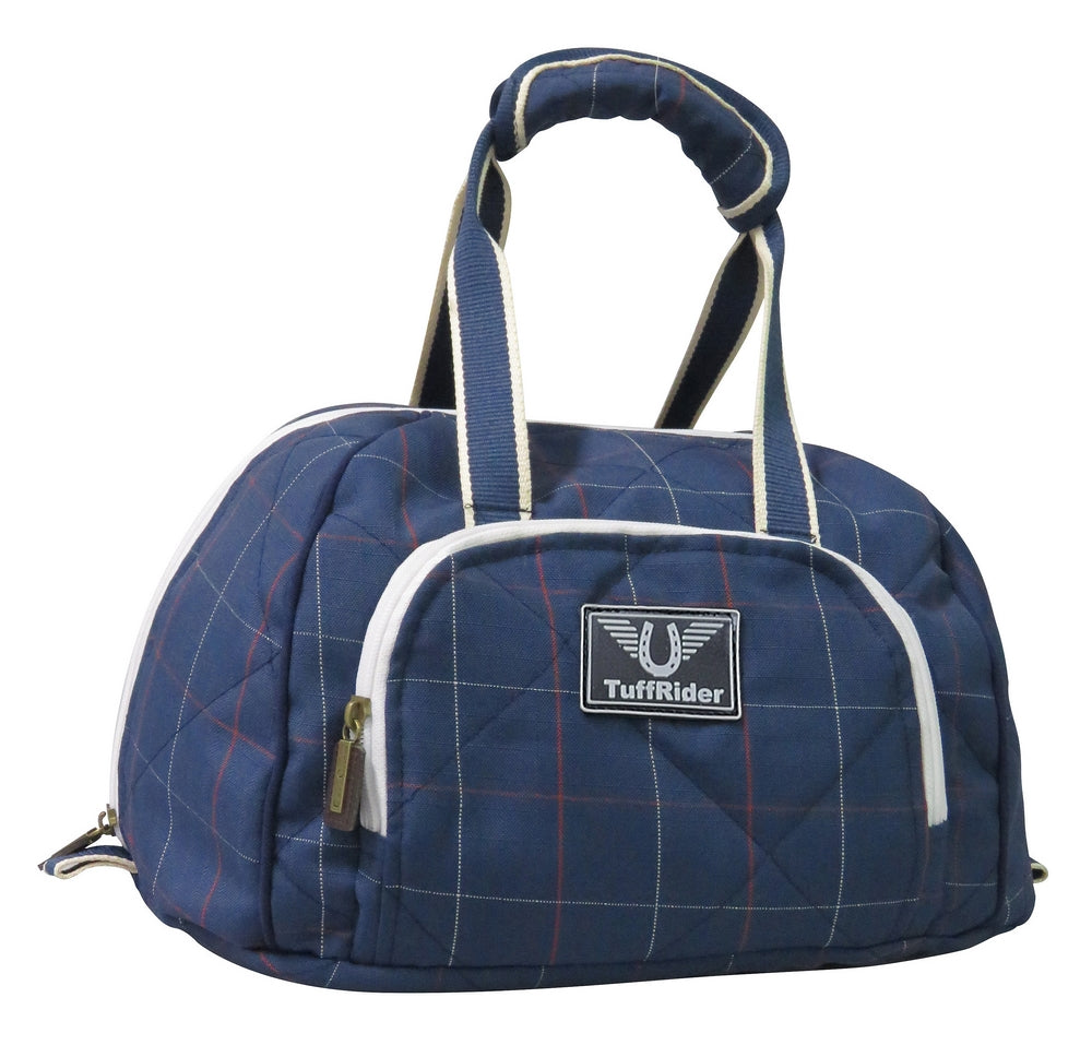 TuffRider Optimum Equestrian Helmet Bag - Breeches.com