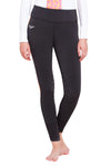 Ladies Athena EquiCool Riding Tights - TuffRider - Breeches.com