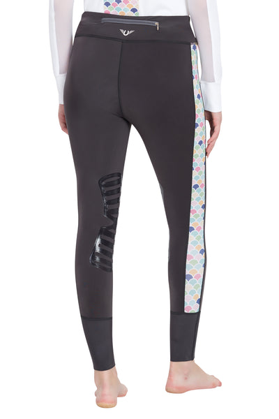 TuffRider Ladies Iris EquiCool Riding Tights_4