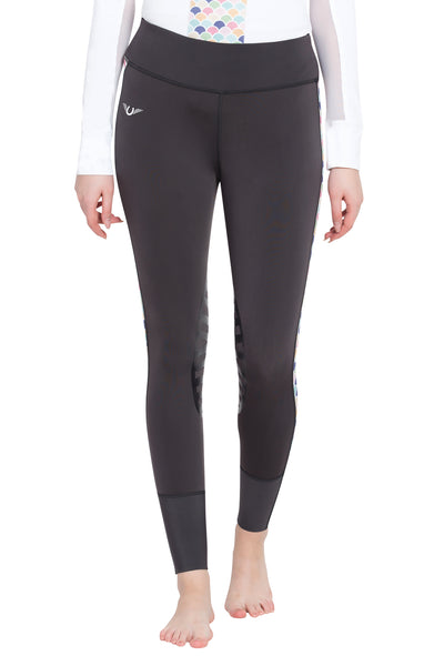 TuffRider Ladies Iris EquiCool Riding Tights_2