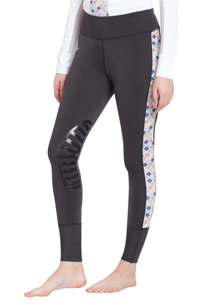 TuffRider Ladies Iris EquiCool Riding Tights_1