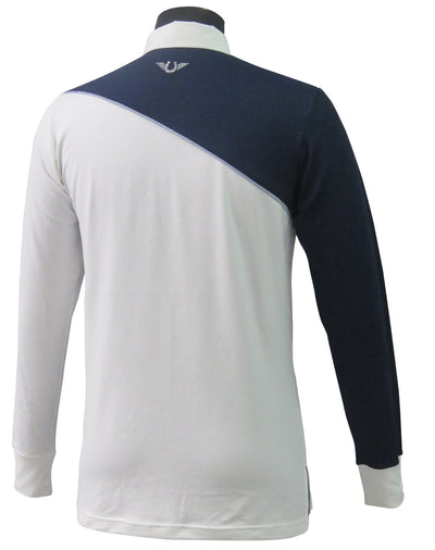 TuffRider Men's Danvers Long Sleeve Show Shirt - Breeches.com