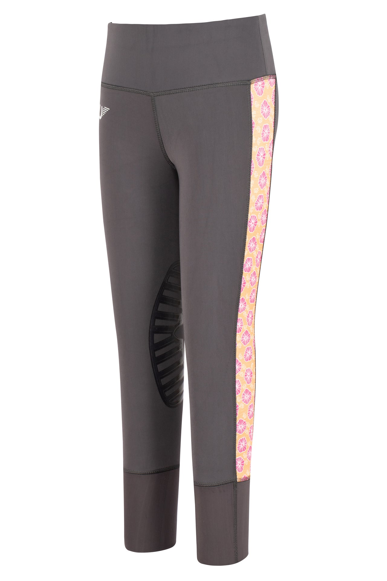 TuffRider Children's Athena EquiCool Riding Tights - Breeches.com