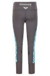 Children's Artemis EquiCool Riding Tights - TuffRider - Breeches.com