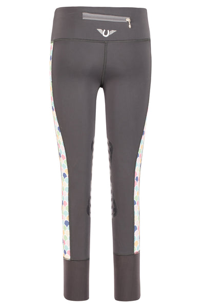 TuffRider Children's Iris EquiCool Riding Tights - TuffRider - Breeches.com