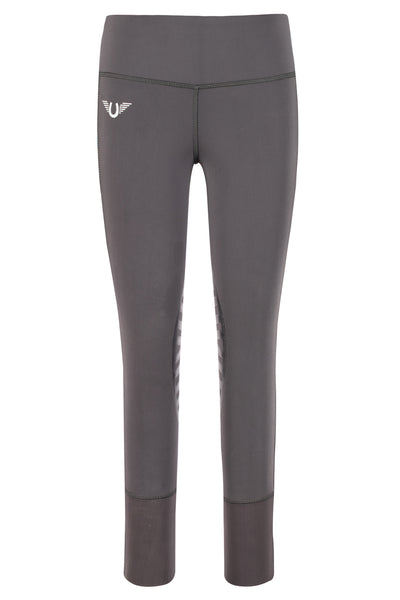 Children's Iris EquiCool Riding Tights - TuffRider - Breeches.com