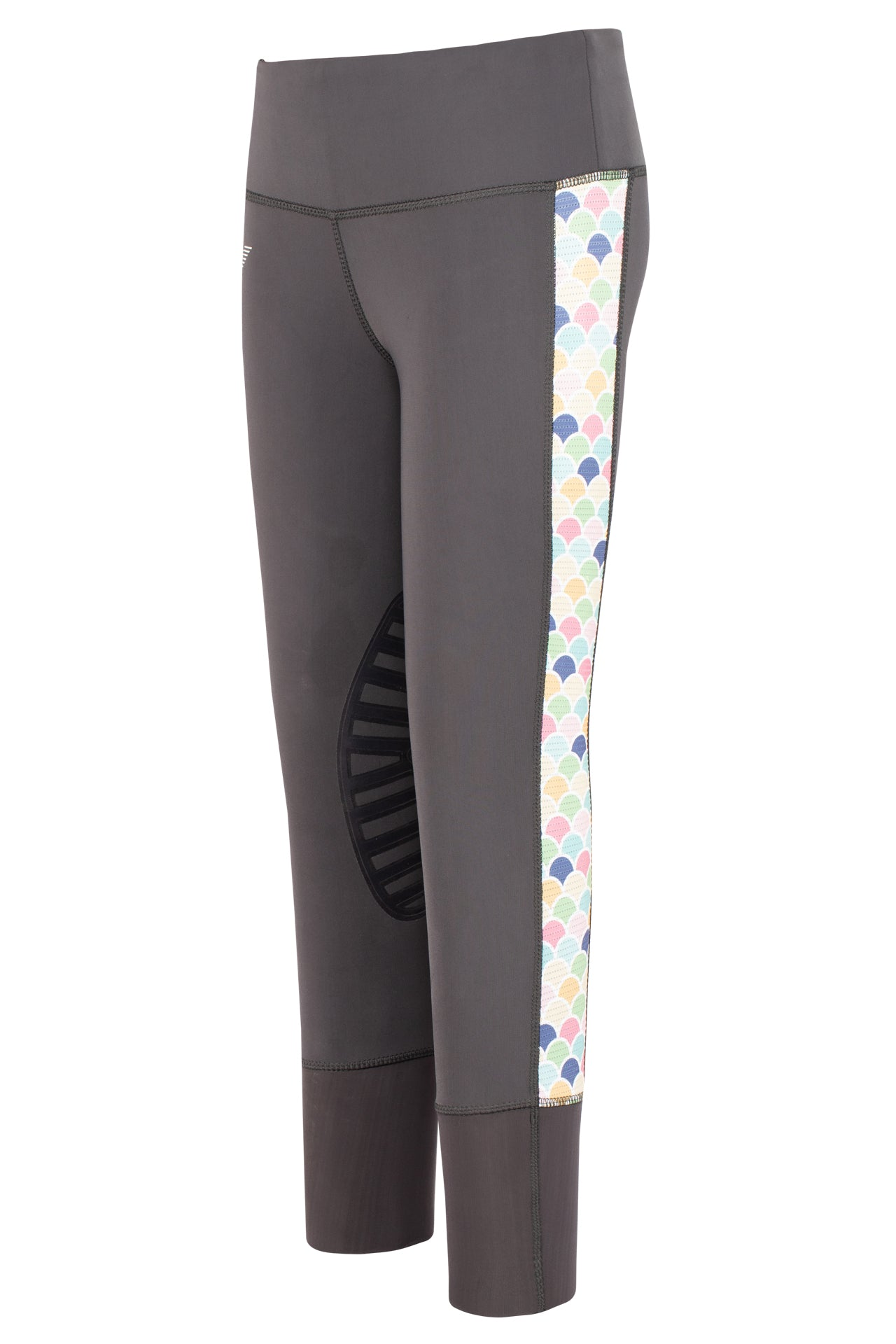 TuffRider Children's Iris EquiCool Riding Tights - Breeches.com
