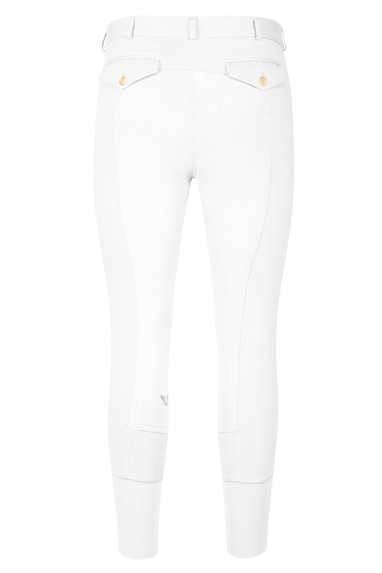 TuffRider Men's Full Seat Patrol Breeches - TuffRider - Breeches.com
