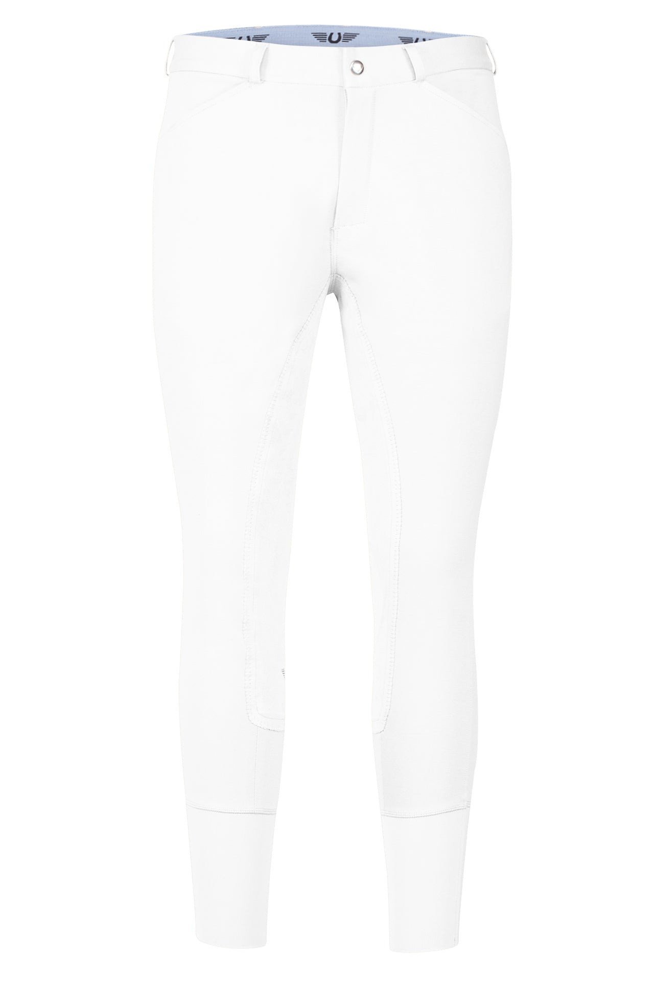 Men's Full Seat Patrol Breeches - TuffRider - Breeches.com