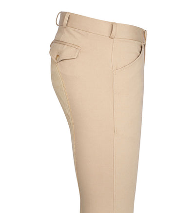 TuffRider Men's Full Seat Patrol Breeches_8