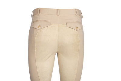 TuffRider Men's Full Seat Patrol Breeches_11