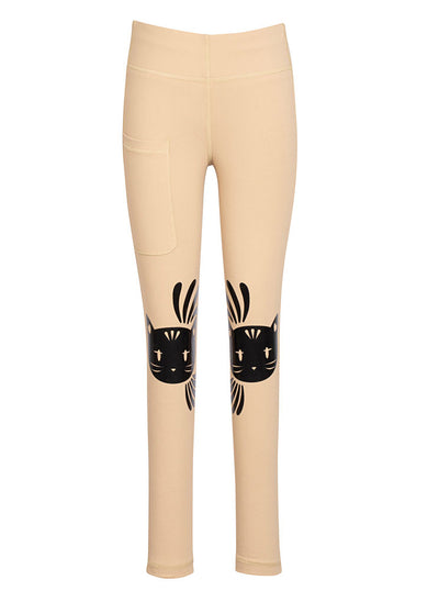 TuffRider Stella Girls Riding Tights - TuffRider - Breeches.com