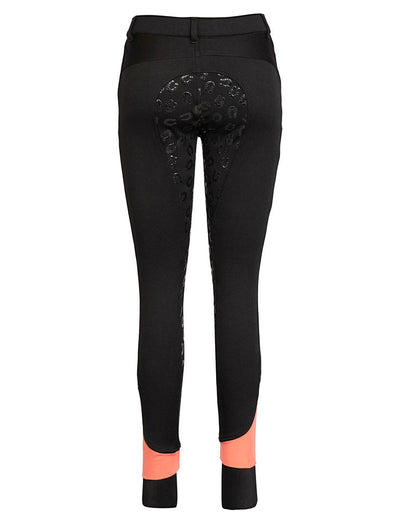 TuffRider Children's Macy Winter Breeches - Breeches.com
