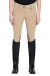 Tuffrider Air Mesh Washable Half Chaps_2