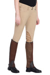 Tuffrider Air Mesh Washable Half Chaps_8