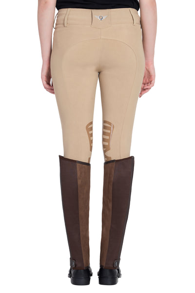Tuffrider Air Mesh Washable Half Chaps_7
