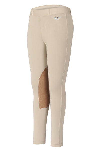 Tuffrider Children's Prime Tights w/ Belt Loops - TuffRider - Breeches.com