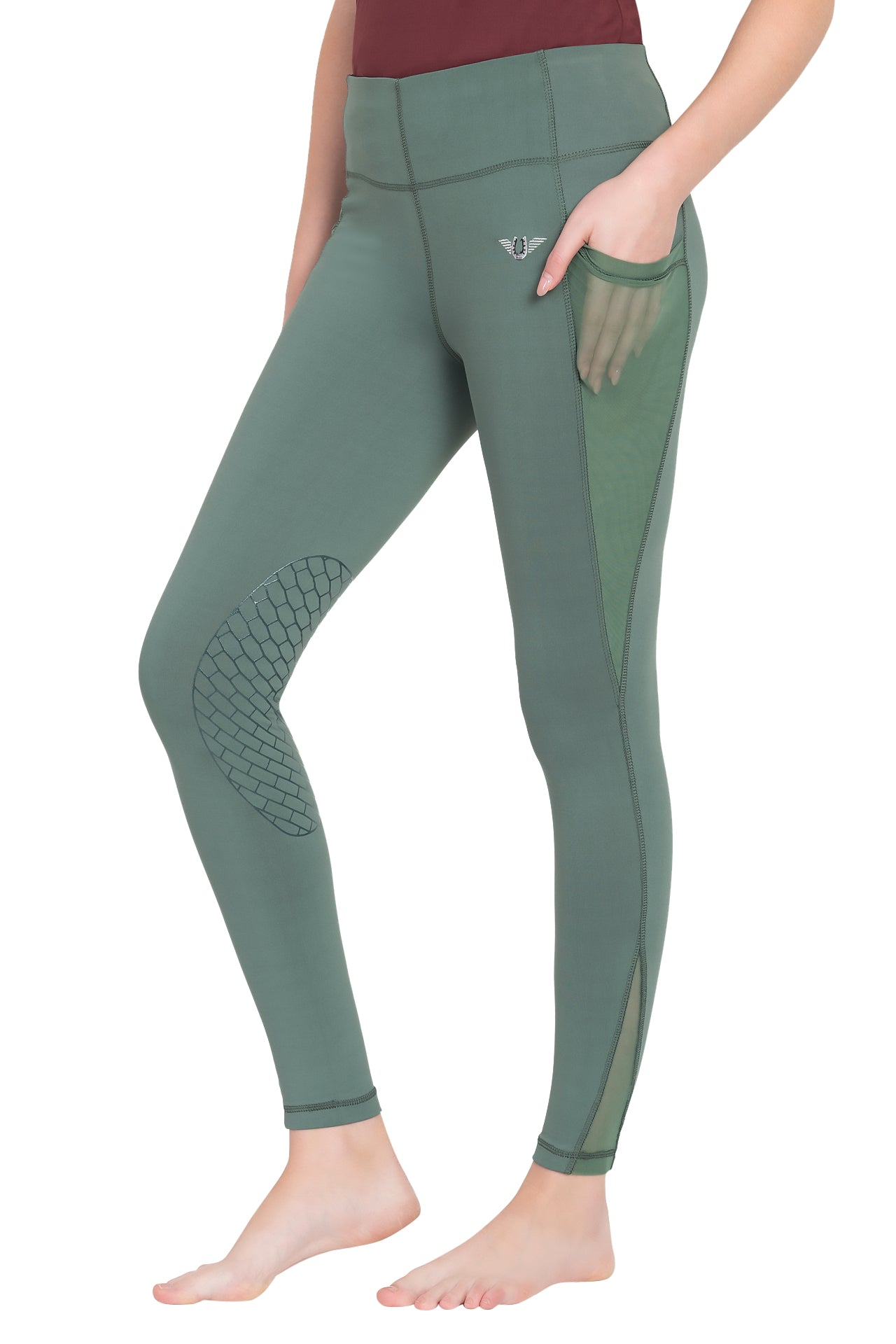 TuffRider Ladies Minerva EquiCool Tights_1