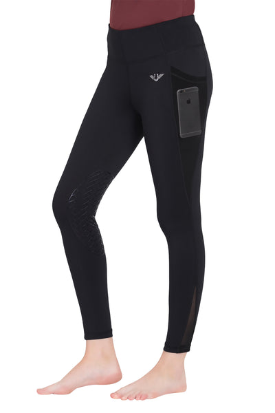 TuffRider Ladies Minerva EquiCool Tights_590