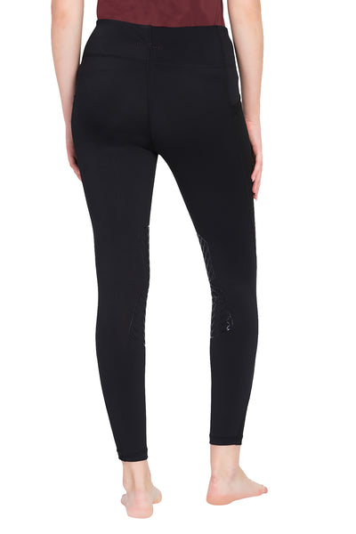Ladies Minerva EquiCool Tights - TuffRider - Breeches.com