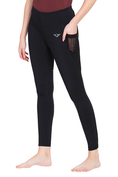 TuffRider Ladies Minerva EquiCool Tights_588