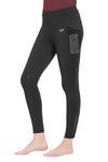 TuffRider Ladies Minerva EquiCool Tights_594