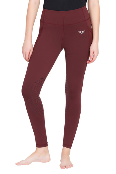 TuffRider Ladies Minerva EquiCool Tights_15